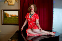 Annapolis Pinups/49 West Coffeehouse, Winebar & Gallery